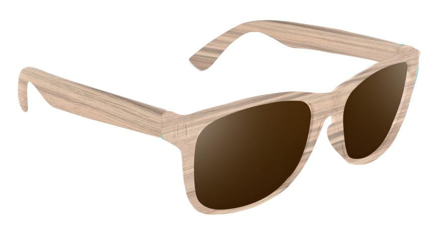 Light Grain Wood / Brown
